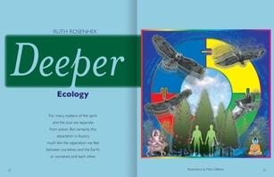 Deeper Ecology