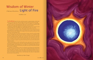 Wisdom of Winter, Light of Fire