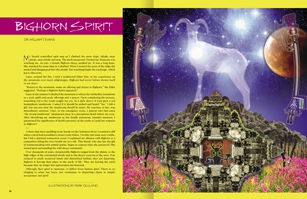 Bighorn Spirit