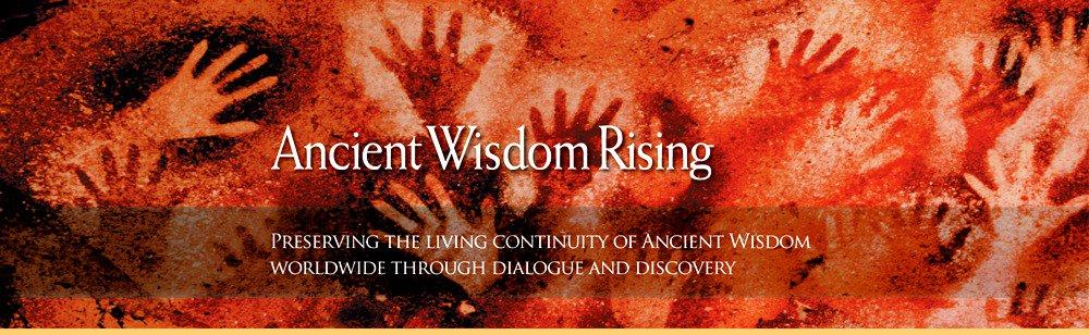 Sacred Fire Foundation - Ancient Wisdom Rising