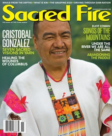 Sacred Fire Magazine, Issue Issue 11
