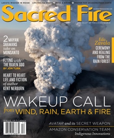 Sacred Fire Magazine, Issue Issue 12