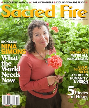 Sacred Fire Magazine, Issue Issue 14