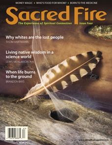 Sacred Fire Magazine, Issue Issue 4