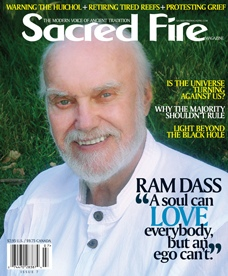 Sacred Fire Magazine, Issue Issue 7