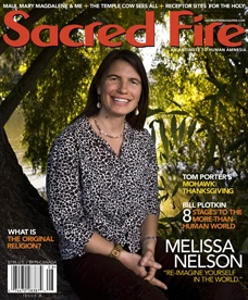 Sacred Fire Magazine, Issue Issue 8